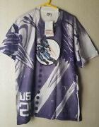 Usa 29c Futuristic Stamp Space Fantasy 1993 Vintage Collectible T-shirt Usps Xl