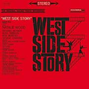 Ost-west Side Story 2lp Coloured Vinyl New