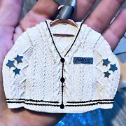 Taylor Swift Rare Sold Out Folklore Cardigan Ornament In Hand Ready To Ship