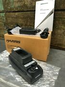 New Harris An/prc-152 Military Radio Battery Charger Rf-5853-ch001