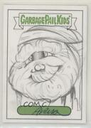 2019 Topps Garbage Pail Kids We Hate The '90s Sketch Cards Simone Arena Sa 0c4