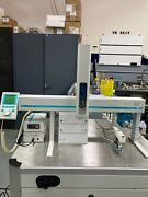 Ctc Analytics Leap Htc Pal Autosampler W Stack Cooler, Wash Station, 10ul Hplc