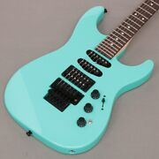 Fender / Made In Japan Limited Edition Hm Strat Rosewood Fingerboard Ice Blue