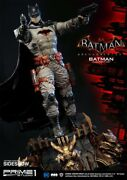 Batman Arkham Knight Flashpoint Version Prime 1 Studio Exclusive Nib 260/350