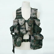 Chinese Army Type 06 Chest Rig Vest Ammo Pouch Mag Individual Load Carrier