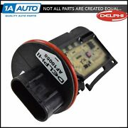 Delphi Af10058 Mass Air Flow Sensor Direct Fit For Buick Cadillac Chevy Gmc New
