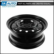 Dorman 16 Inch Steel Replacement Wheel Rim New Each For 04-09 Nissan Quest