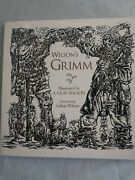 Wilsonand039s Grimm 1999 1st Edition Clay Wilson Gahan Intro Cottage Classics