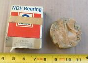 Nos New Departure Differential Side Bearing 1977-86 Chevy Cars +trucks Buick Old