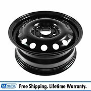 Dorman 15 Inch Steel Replacement Wheel Rim New Each For Ford Focus Fiesta