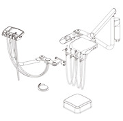 Ads Classic 200 Left/ Right Swing Delivery System A0712003