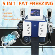 2021 Fat Reduceing Slimming Cellulite Weight Loss Cavitation Rf Body Machine