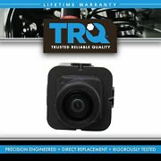 Trq Reverse Rear View Backup Camera Tailgate Mounted For Ford F150 Pickup Truck
