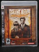 Silent Hill Homecoming Ps3 / Playstation 3 Brand New