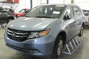 No Shipping Hood Fits 14-17 Odyssey 597485