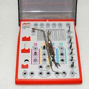 Nobel Biocare Nobelreplace Straight Guided Surgery Kit, Incomplete