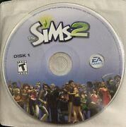 The Sims 2 Pc Lot With Expansion / Stuff Packs 7 And The Sims 3