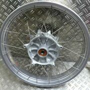 Bmw R 1100 Gs Front Wheel Spoked Wheel New Part Rl 43230