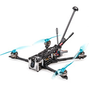 Flywoo Explorer Lr 4and039and039 4s Micro Long Range Fpv Racing Rc Drone Ultralight Quad W