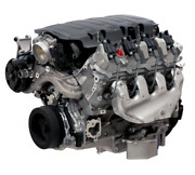 Lt1 Crate Engine-wet Sump-brand New-460hp