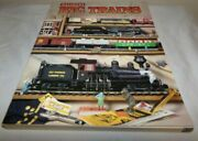 Walthers Big Trains Edition 1 Catalog Of Large Scale O O27 And S Gauge Euc