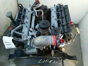 2004 Ford F-250 Super Duty Lariat Engine Assembly Eg042aa