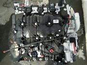 Traverse 2018 3.6l Engine Assembly Only 25k Miles 15435747