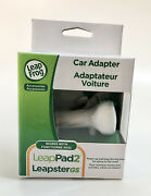 Leapfrog Car Adapter Works With Leappad 2 Leapstergs 690-11291