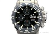 Ball Watch Engineer Hydrocarbon Dc3026a-s2cj-bk Automatic Black Dial Menand039s