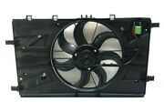 Engine Cooling Fan Assembly For 2011-2014 Chevrolet Cruze Buick Verano Fa70922