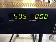 Sorensen Dcs 55-55m16 Dc Power Supply In 230v Out 0-55v 0-55 Amps 3 Ph Tested