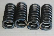 Indian Chief Valve Spring Set 39909 Set Of 4 Springs Scout 1936 - 1953 910
