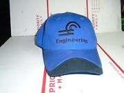 Railroad Collectibles Conrail Hat New Never Wornandnbsp Employees Only Safety Awardandnbsp
