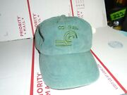 Railroad Collectibles Conrail Hat New Never Worn Employees Only Safety Award
