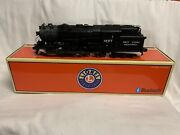 ✅lionel Legacy Bto New York Central 4-6-6t Tank Engine W/ Whistle Steam 2031020