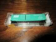Micro-trains N-scale Penn Central-rare And Discontinued-34020-mint