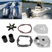 Outboards Water Pump Repair For Mariner 30hp 40hp 45hp 50hp Engine 821354a2