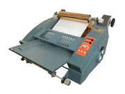 All-in-one Digital Laminator And Foil / Stamping Machine Fl-380