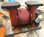 Large Weidenhoff Magneto Charger For Recharging Old Auto Tractor Engine Mag