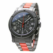 Sporting Chronograph Rlr0236800 Automatic Black Dial Ceramic Menand039s