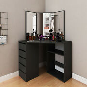 Home Modern Bedroom Storage Cabinet Dressing Table And Drawer Dressing Table