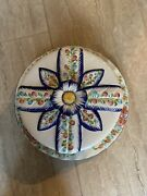 Jay Willfred By Andrea Sadek Cake Plate With Cover