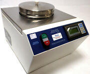 Scs P6708 Lab Portable Precision Spin Coater P6700 8 Bowl W Vacuum Chuck Tested