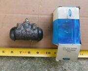 Nos Rear Wheel Cylinder 1973 Ford Torino With 10 X 2 1/2 Brakes New Oem 73