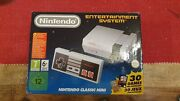 Nintendo Snes Classic Mini Console - Bnib Never Used Opened For Pictures Only