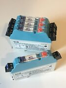 Lot Of 4 - Eaton Electric Mtl7728+ Pulled From Working, Barely Used Units