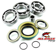 New All Balls Rear Differential Bearings Kit For The 2012 Can Am Renegade 500 Xt