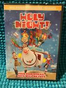 New Holy Night Dvd 2013 This Christmas Toys Will Be Toys 1+ Ship