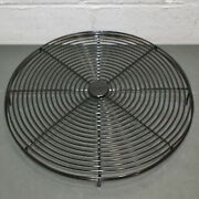Marley Qmark Fan Grill Cover 134-304780-002, Grille For Dh1523 Salamander Heater