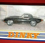 Matchbox 1967 Jaguar E Type Mk 1 1/2, 143 Scale Diecast, Never Removed From Box